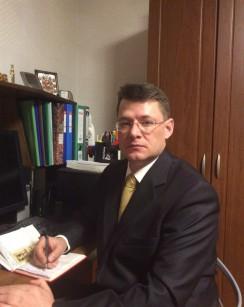 Назаров Андрей Олегович