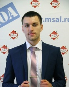 Титко Игорь Владимирович