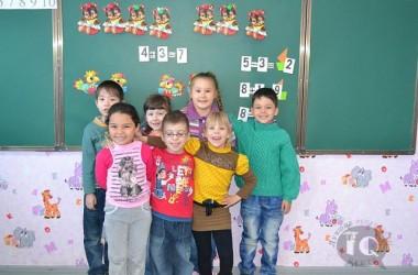 Выпускной у дошкольников