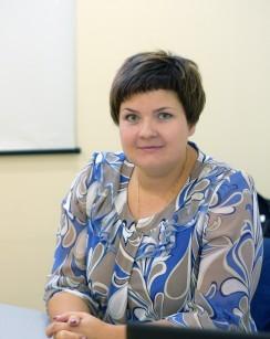Ракина Ирина Анатольевна