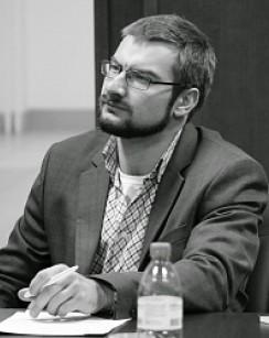 Дубовицкий Павел Сергеевич