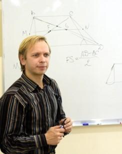Полупанов Николай Владимирович