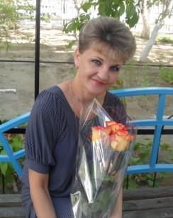 Вандяева Любовь Владимировна