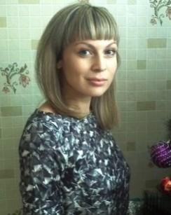 Атанова Елена Андреевна