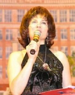 Воронцова Наталья Павловна