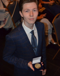 Шлычков Константин
