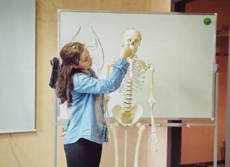 Подготовка к ЕГЭ по биологии в Краснознаменске 2017