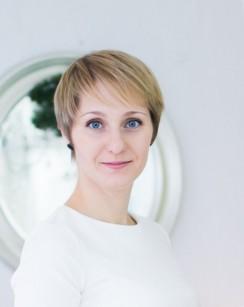 Перепичай Евгения Анатольевна