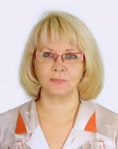 Сисевич Лариса Анатольевна
