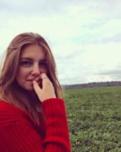 Алена Сковородникова
