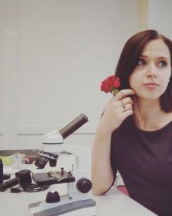 Блюменталь Юлия Владимировна