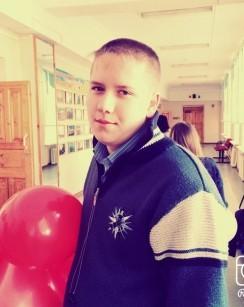 Коренченко Роман