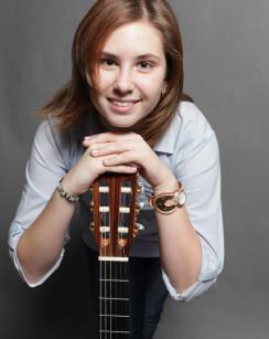 Мария Тишина