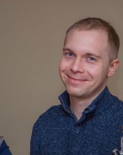 Крупнов Александр Вячеславович