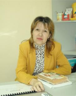 Чугунова Наталья Владимировна