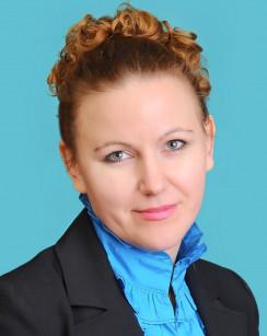 Фотина Елена Борисовна
