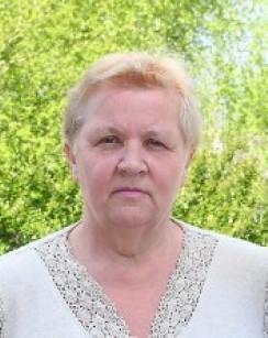 Ромадинова Светлана Леонидовна