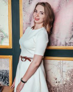 Селивёрстова Анастасия Андреевна