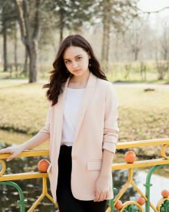 Сергеева Катя