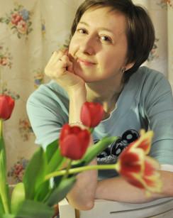 Луконина Елена Николаевна