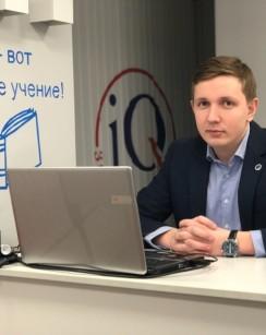 Гишваров Рафаэль Рустамович