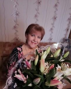 Горбатенко Раиса Викторовна